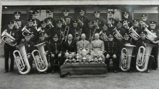 Brass Band History